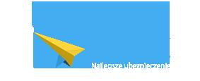 Najlepsze ubezpieczenie na wyjazd - bezpieczna-podroz.pl - logo
