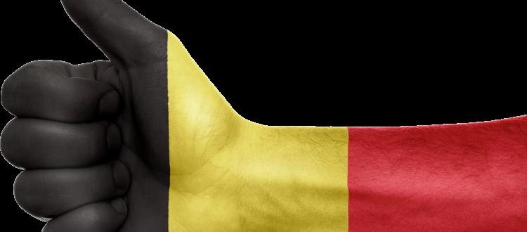 Praca w Belgii