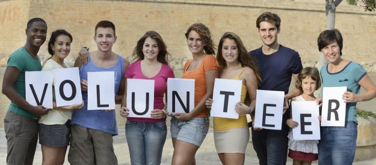 Wolontariat za granicą - czy warto?