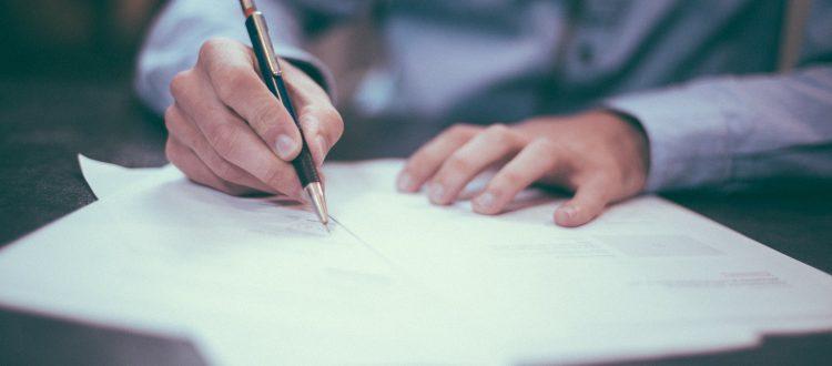 List Motywacyjny W Języku Angielskim Jak Go Napisać